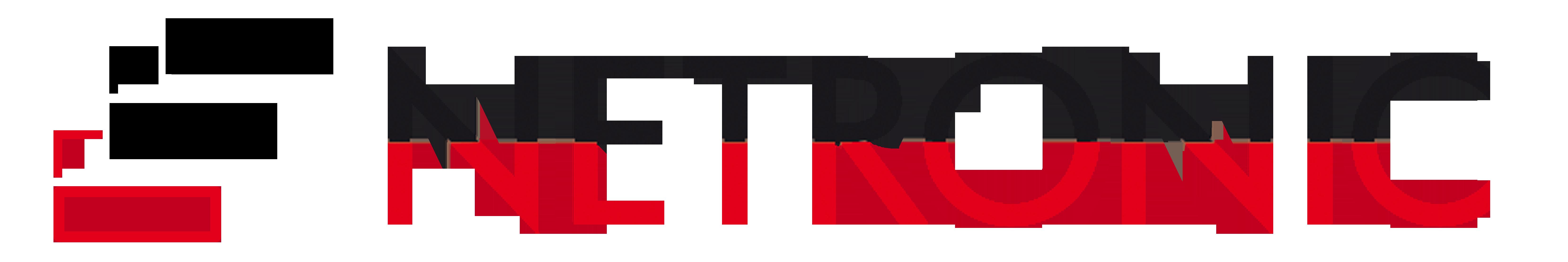 Netronic Logo
